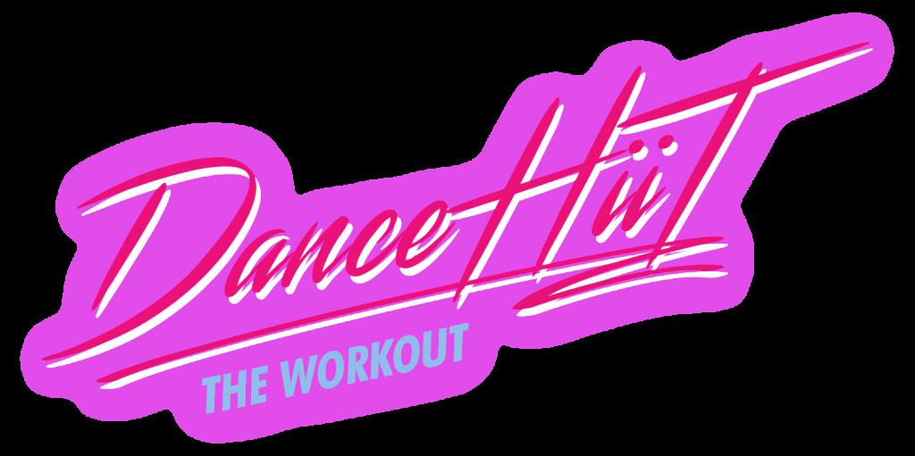 dancehiit logo